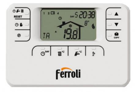 FERROLI-CONNECT-SMART